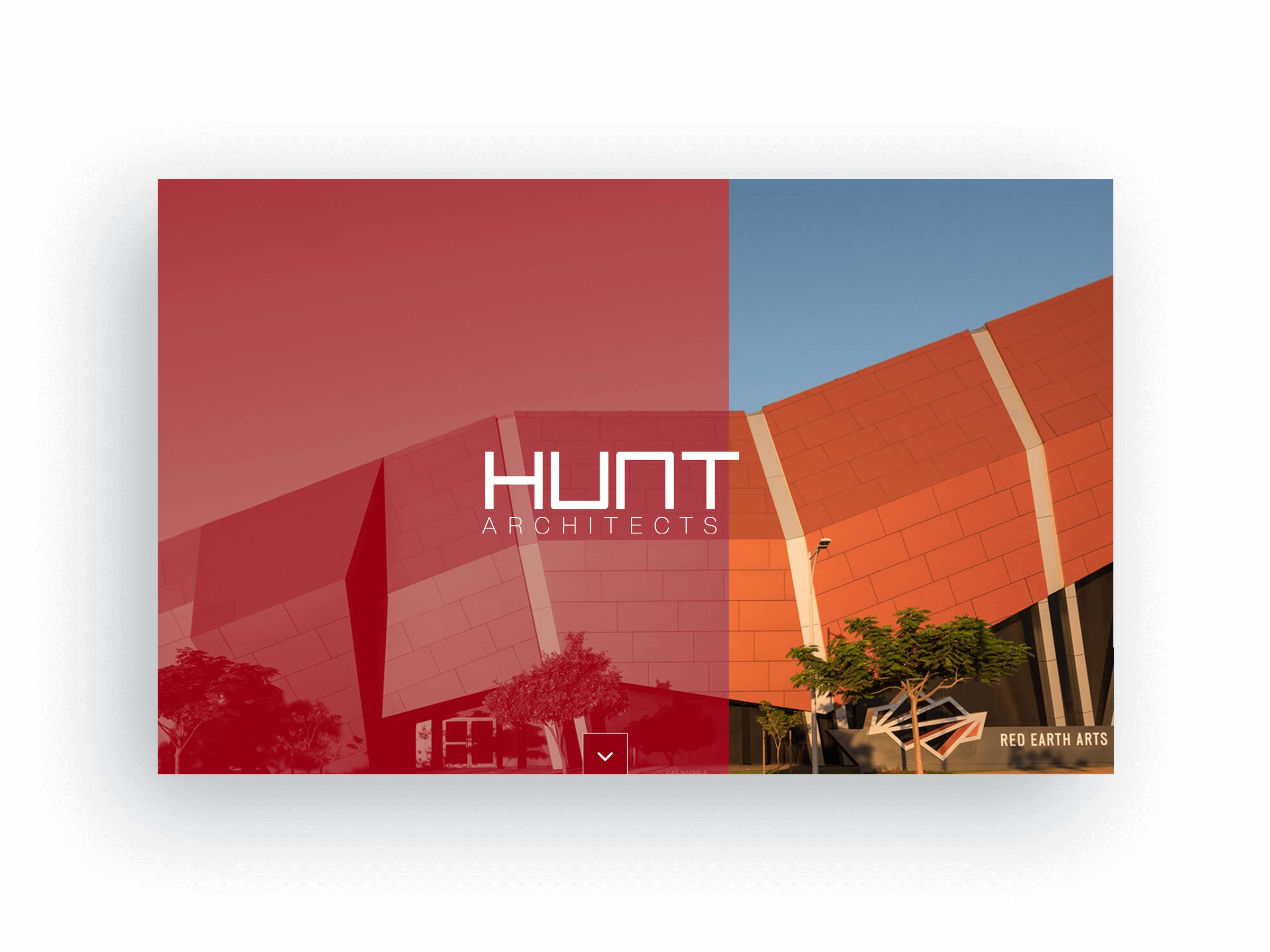 Hunt Architects - Home